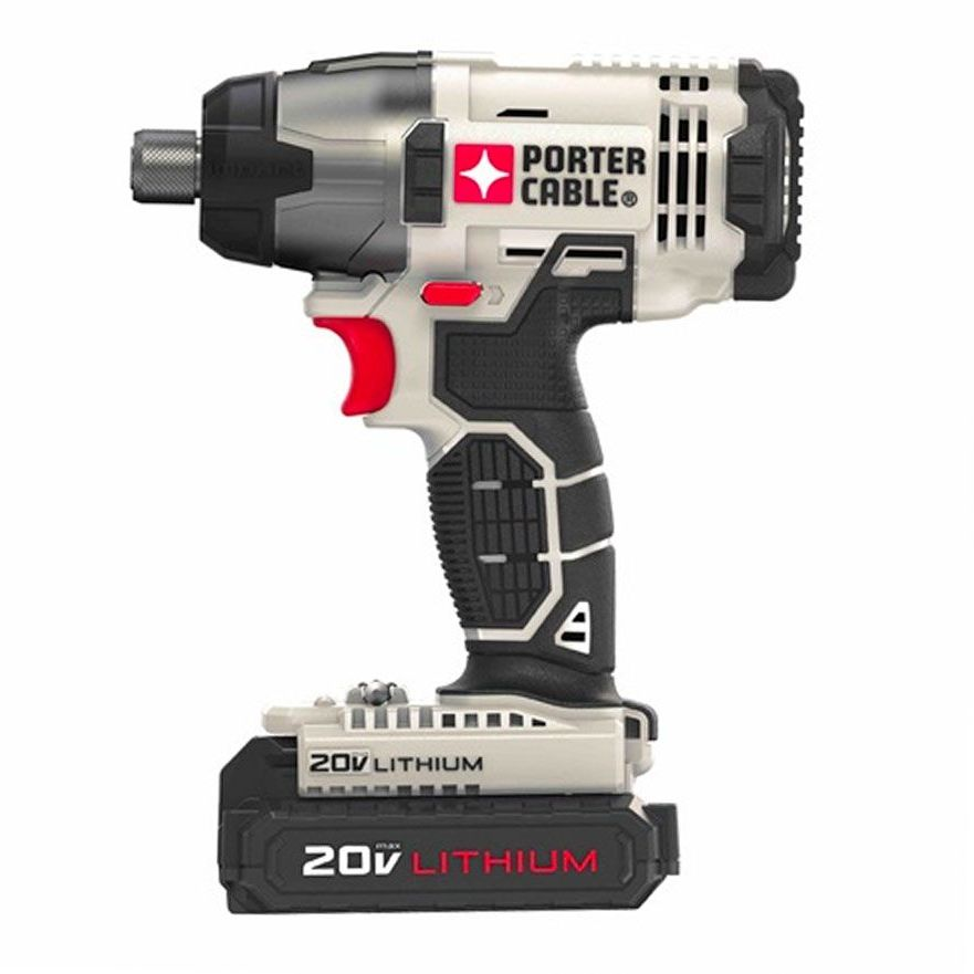 11 Best Impact Drivers - Impact Driver Reviews 2019 Harbor Freight Electric Drill Wiring Diagram on