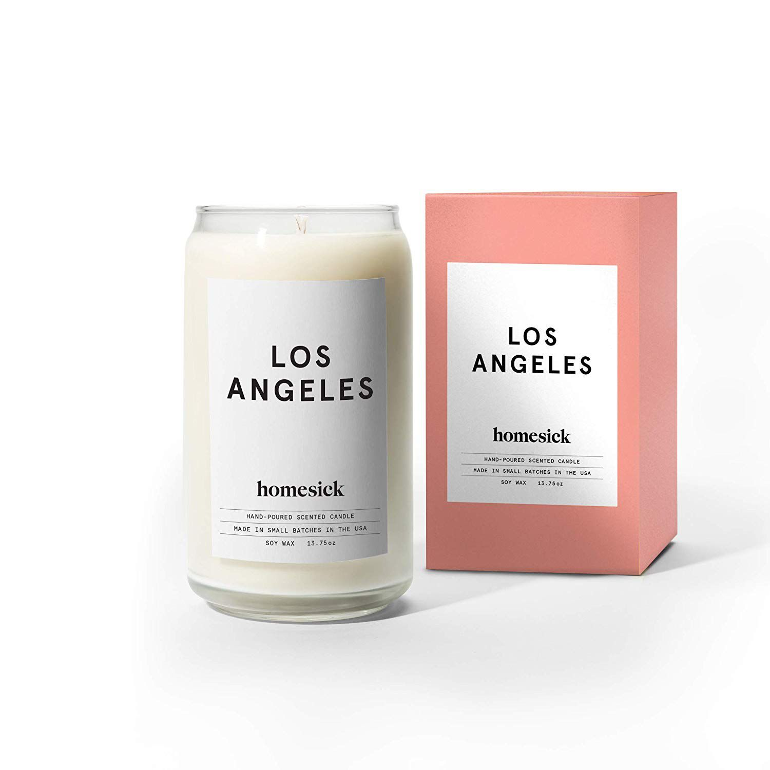 Scented Candle, Los Angeles