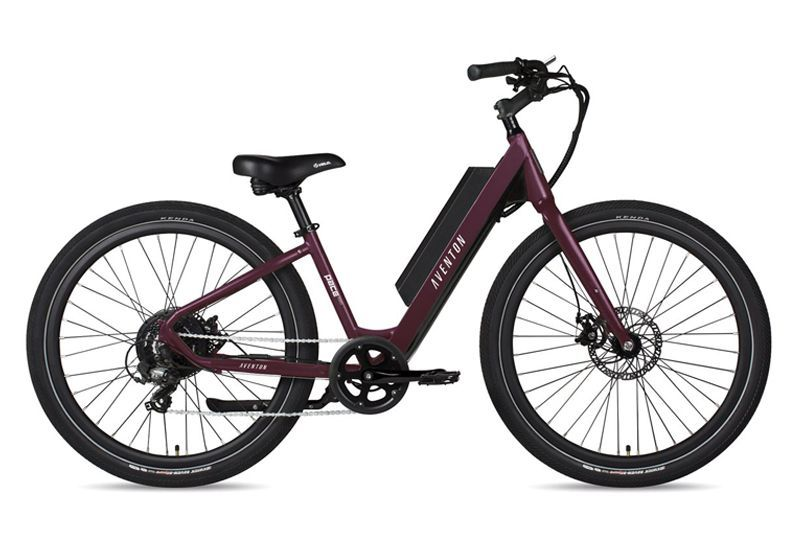 The Aventon Pace 350 E-Bike Costs One Cent Less Than a Grand