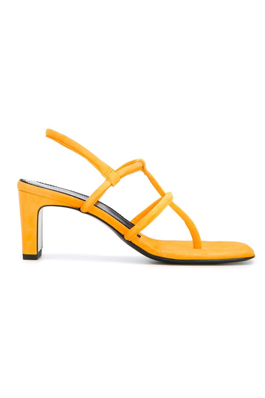 b056a99492 23 Most Comfortable High Heels - ELLE.com Editors Pick Heels You Can  Actually Walk in