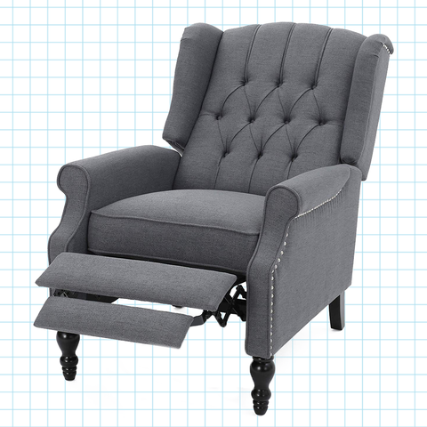 Ideas About I Comfy Reclining Chair W Ottoman