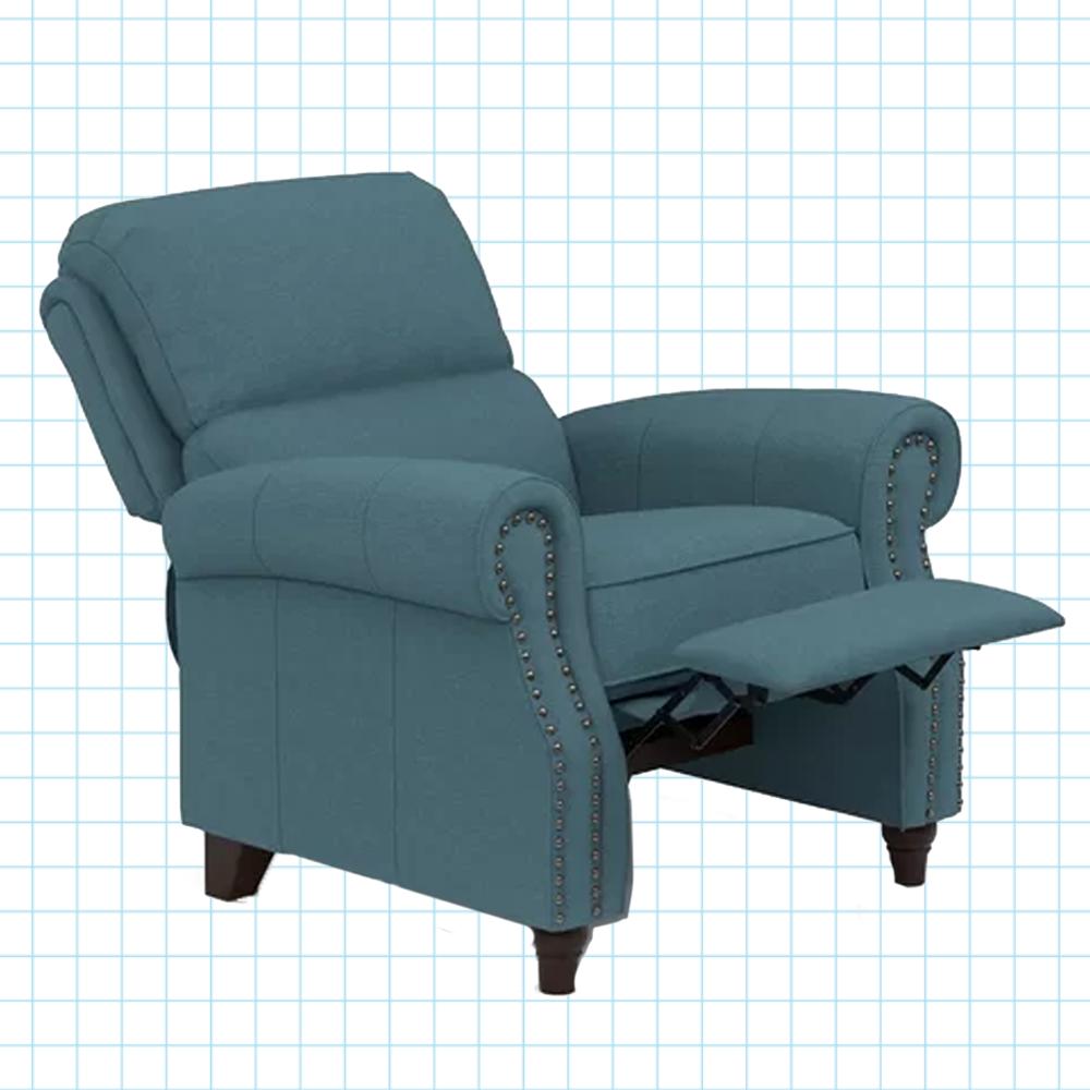 Teal Recliner Chair Home Ideas