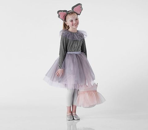 16fce6ad2 90 Homemade Halloween Costumes for Kids - Easy DIY Kids Halloween ...