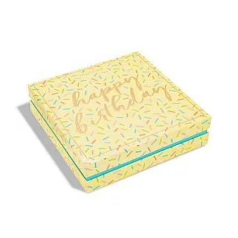 Sugarfina Design Your Own Happy Birthday Bento Box
