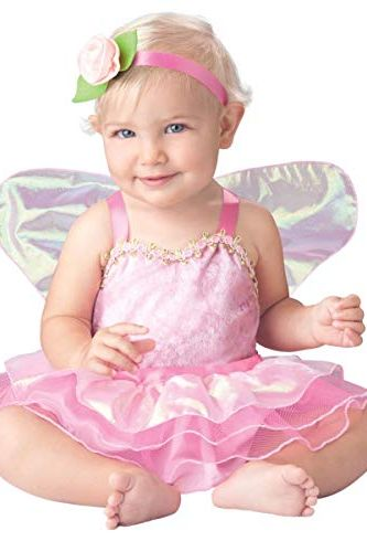 8d4126e10 37 Cute Baby Halloween Costumes for Boys & Girls in 2019 - DIY ...
