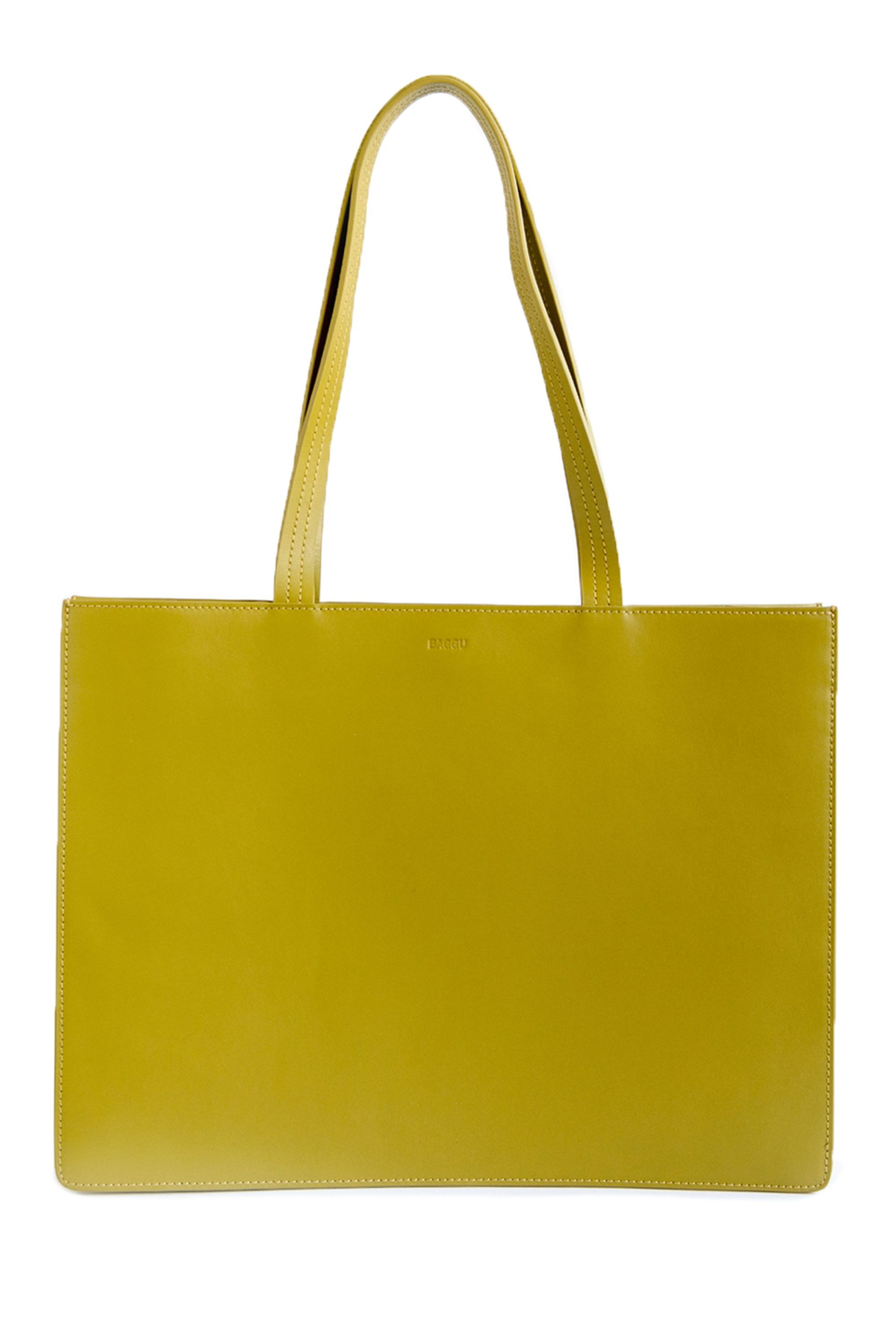 d6cf72e22f51 Large Leather Retail Tote