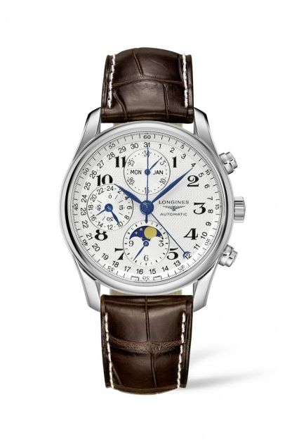 32c03f3665 25 Best Men's Luxury Watches of 2019 - Nice Expensive Watches for Men