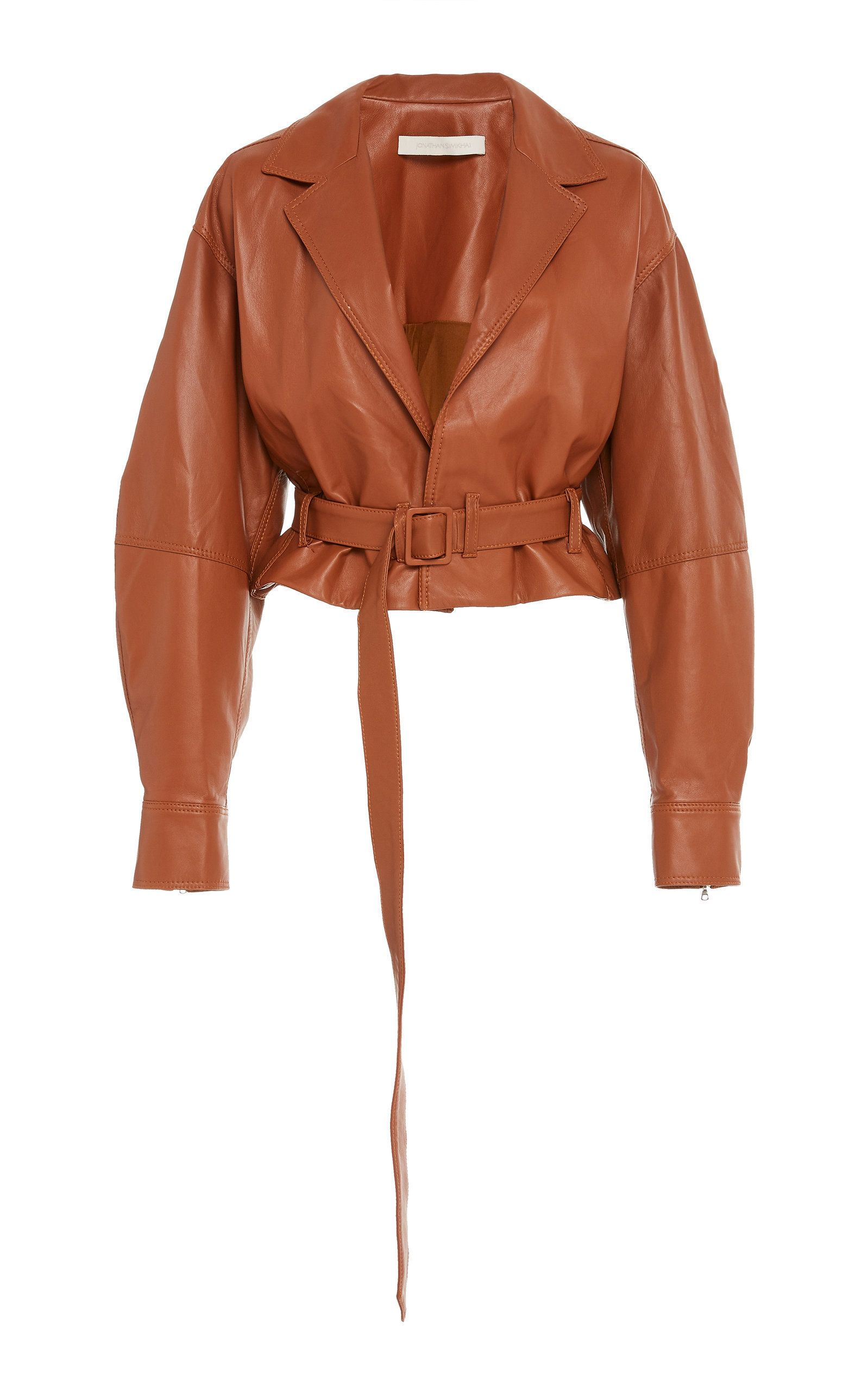 630ee9051 15 Best Leather Jackets For Women 2019 - Leather Jackets at Every Price  Point