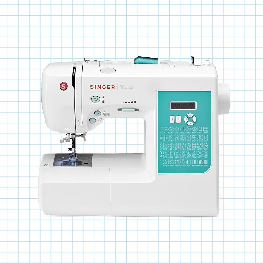 7258 computerized sewing machine