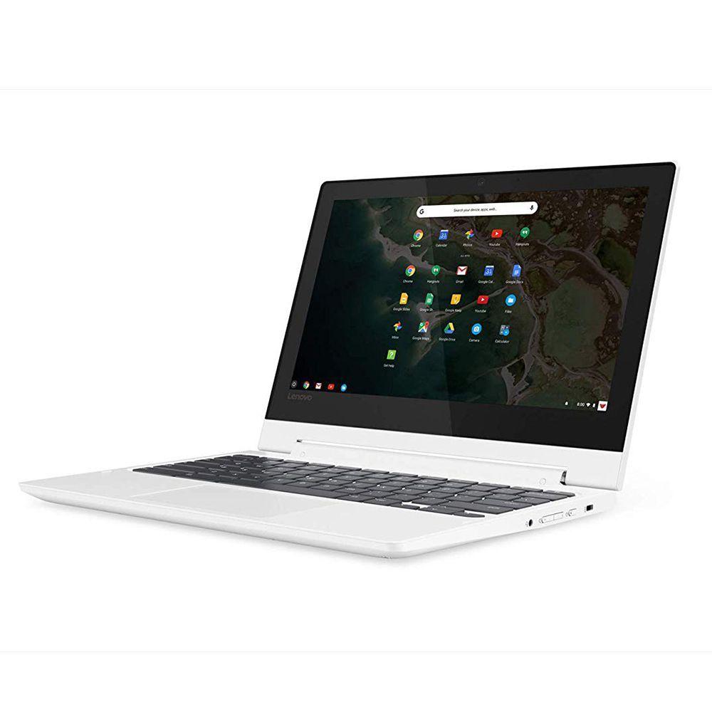 Lenovo Chromebook C330 2-in-1 Convertible Mini Laptop