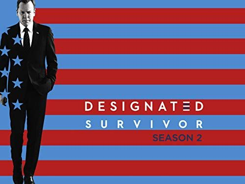 Designated Survivor, Season 2
