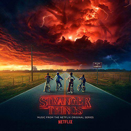 Netflix S Stranger Things Season 4 Trailer 1