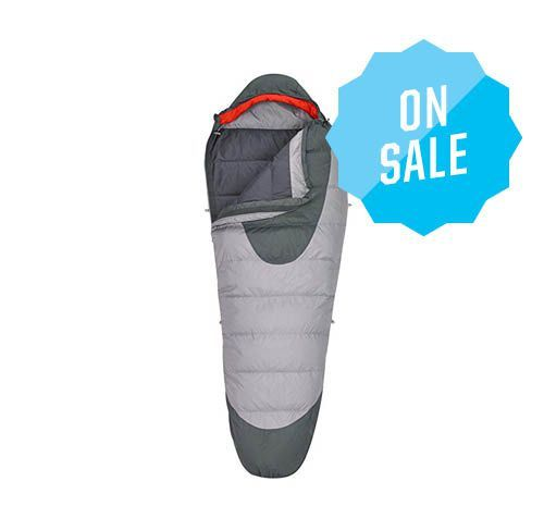 The 5 Best Sleeping Bags for the Whole Family