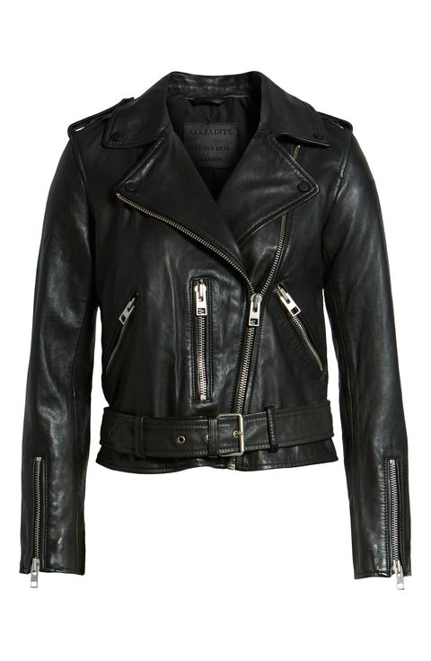 845402a0b 15 Best Leather Jackets For Women 2019 - Leather Jackets at Every ...