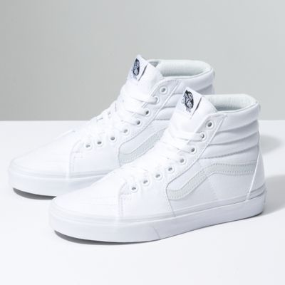 top white shoes for women