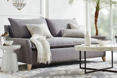 13 Best Comfy Couches and Chairs - Coziest Furniture Pieces ...