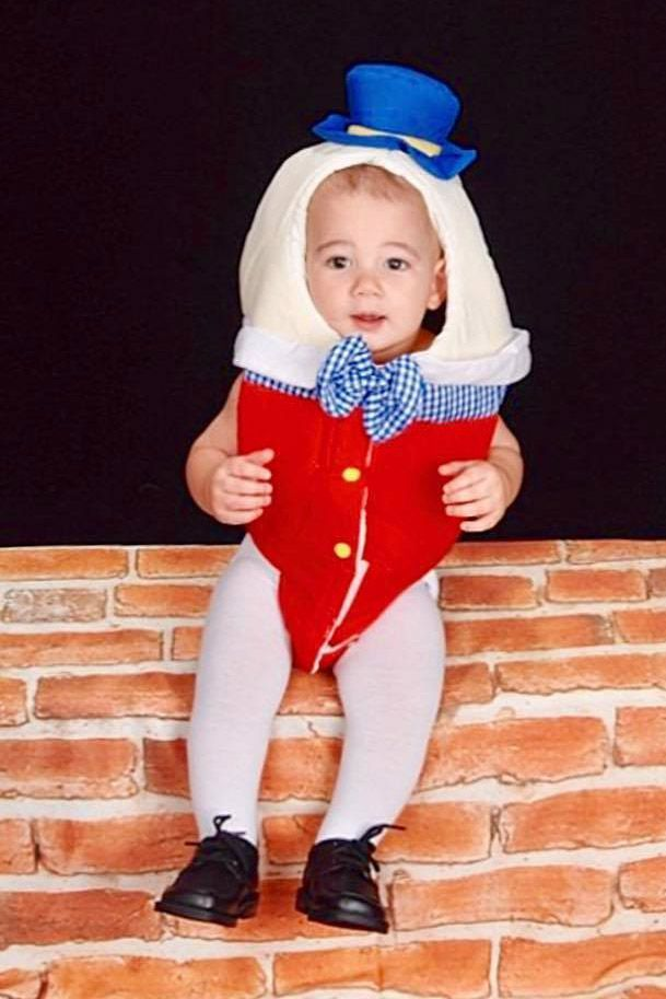 40 Best Baby Halloween Costumes - Infant Halloween Outfit Ideas for Boys and Girls