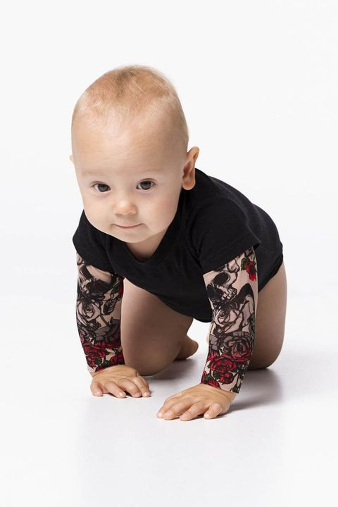 49a4880a907b8 40 Best Baby Halloween Costumes - Infant Halloween Outfit Ideas for ...