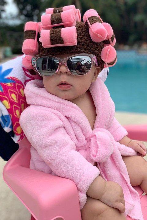 Baby Girl Halloween Costume Ideas.35 Best Baby Halloween Costumes Infant Halloween Outfit