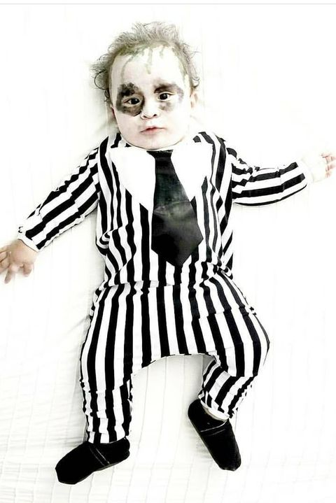 Baby Halloween Costumes Boy And Girl.35 Best Baby Halloween Costumes Infant Halloween Outfit
