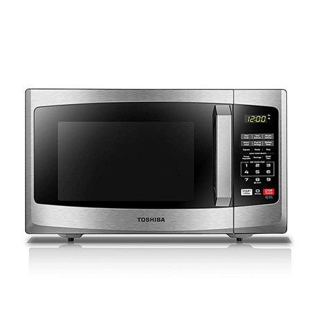 6 Best Countertop Microwave Reviews 2020 Top Rated