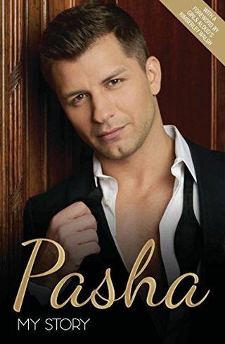 Pasha - My Story by Pasha Kovalev