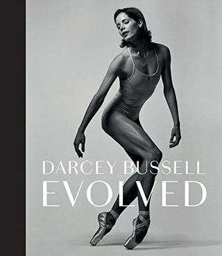 Darcey Bussell: Evolved