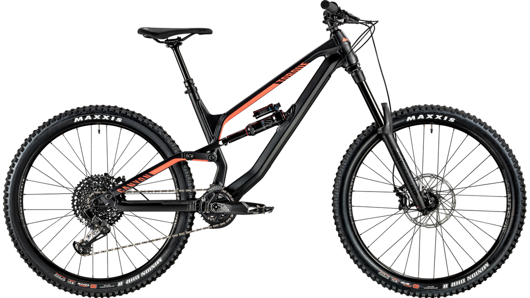 Best Canyon Bikes Canyon Bike Reviews 2020