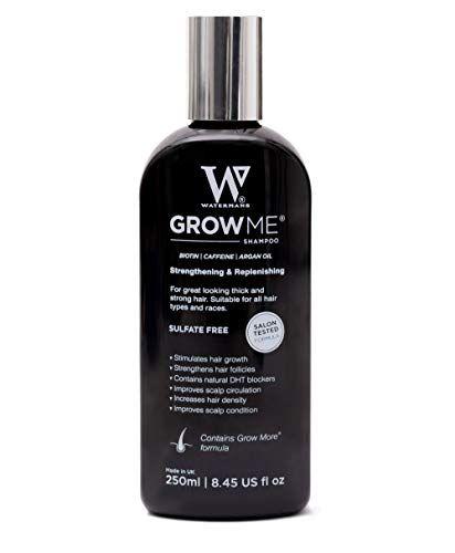 Hair Growth Shampoos: Do They Really Work