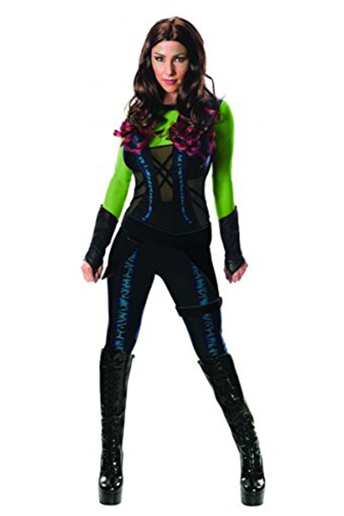 Today Show Halloween Costumes 2020.Gamora