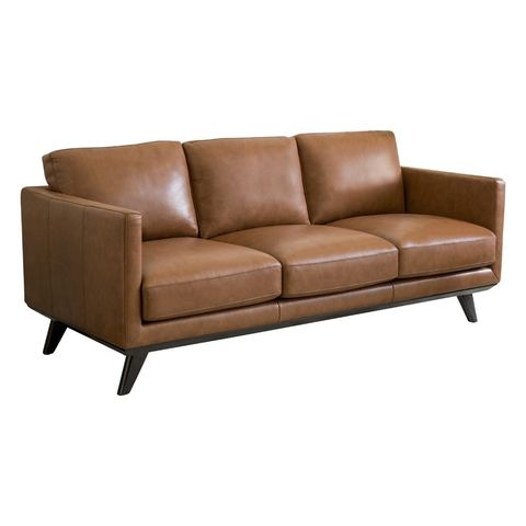 Excellent 10 Best Leather Sofas To Buy In 2019 Luxe Brown Black Caraccident5 Cool Chair Designs And Ideas Caraccident5Info