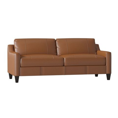 Terrific 10 Best Leather Sofas To Buy In 2019 Luxe Brown Black Creativecarmelina Interior Chair Design Creativecarmelinacom