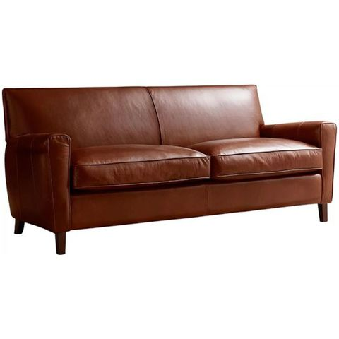 10 Best Leather Sofas To In 2019 Luxe Brown Black