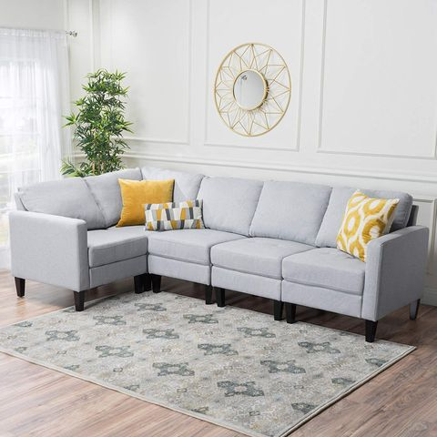 Strange 15 Best Sectional Sofas For 2019 Stylish Sectional Sofa Evergreenethics Interior Chair Design Evergreenethicsorg