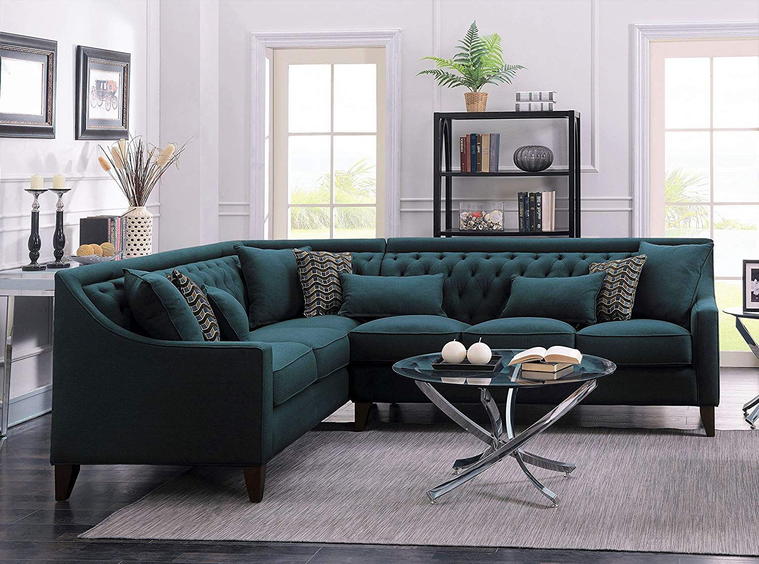 Terrific 15 Best Sectional Sofas For 2019 Stylish Sectional Sofa Pabps2019 Chair Design Images Pabps2019Com