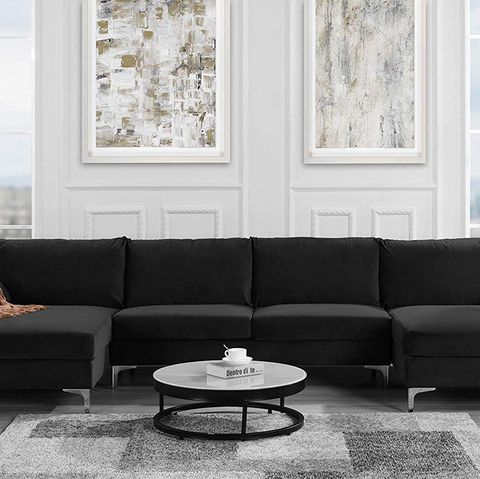 Fabulous 15 Best Sectional Sofas For 2019 Stylish Sectional Sofa Bralicious Painted Fabric Chair Ideas Braliciousco