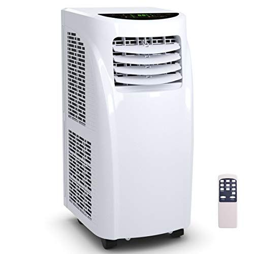 10 Best Standing Air Conditioners 2019 Best Portable Acs