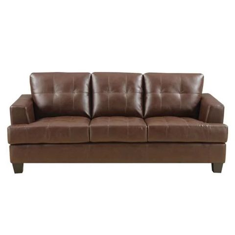 Remarkable 10 Best Leather Sofas To Buy In 2019 Luxe Brown Black Caraccident5 Cool Chair Designs And Ideas Caraccident5Info