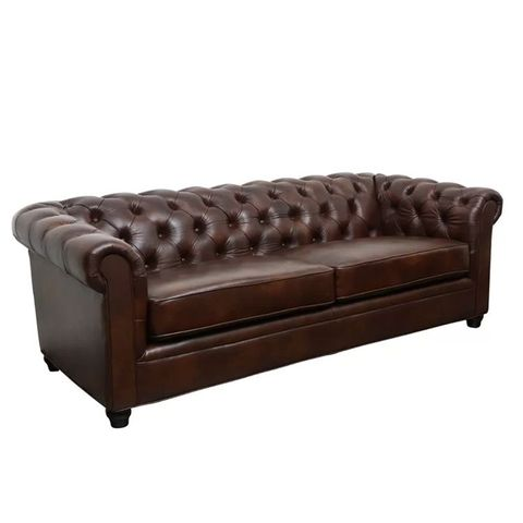10 Best Leather Sofas To Buy In 2019 Luxe Brown Amp Black