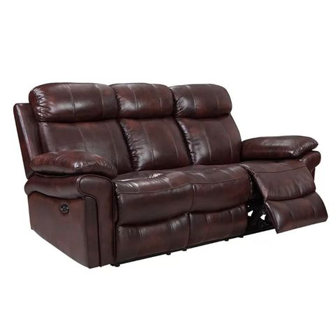 Superb 10 Best Leather Sofas To Buy In 2019 Luxe Brown Black Caraccident5 Cool Chair Designs And Ideas Caraccident5Info