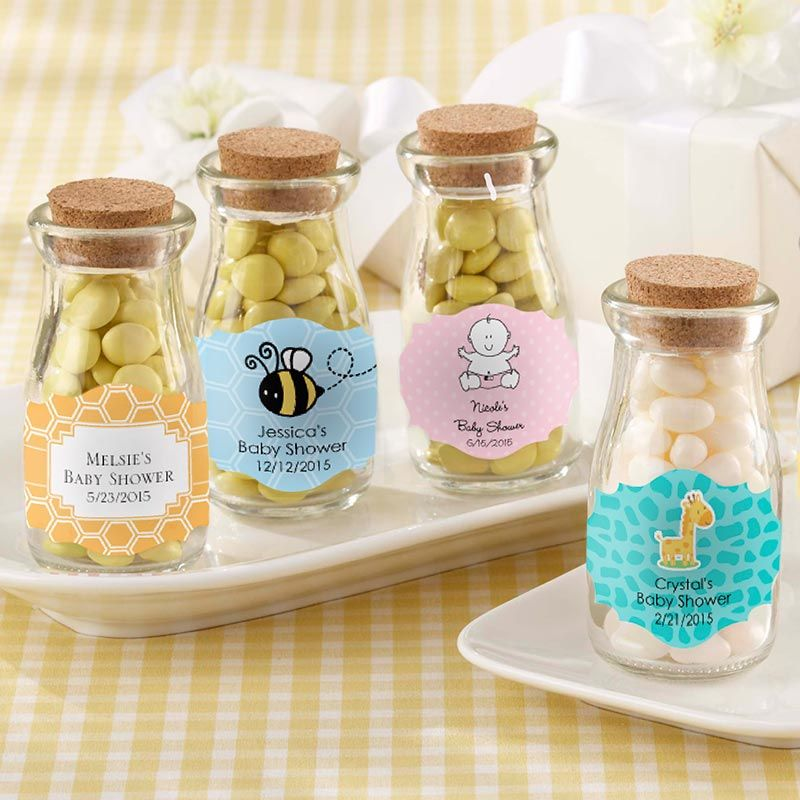Baby Shower Decoration Baby Boy 10 Baby Shower Favors Favors For Guests Gray Baby Shower