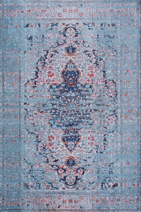 17 Machine Washable Rugs Perfect For