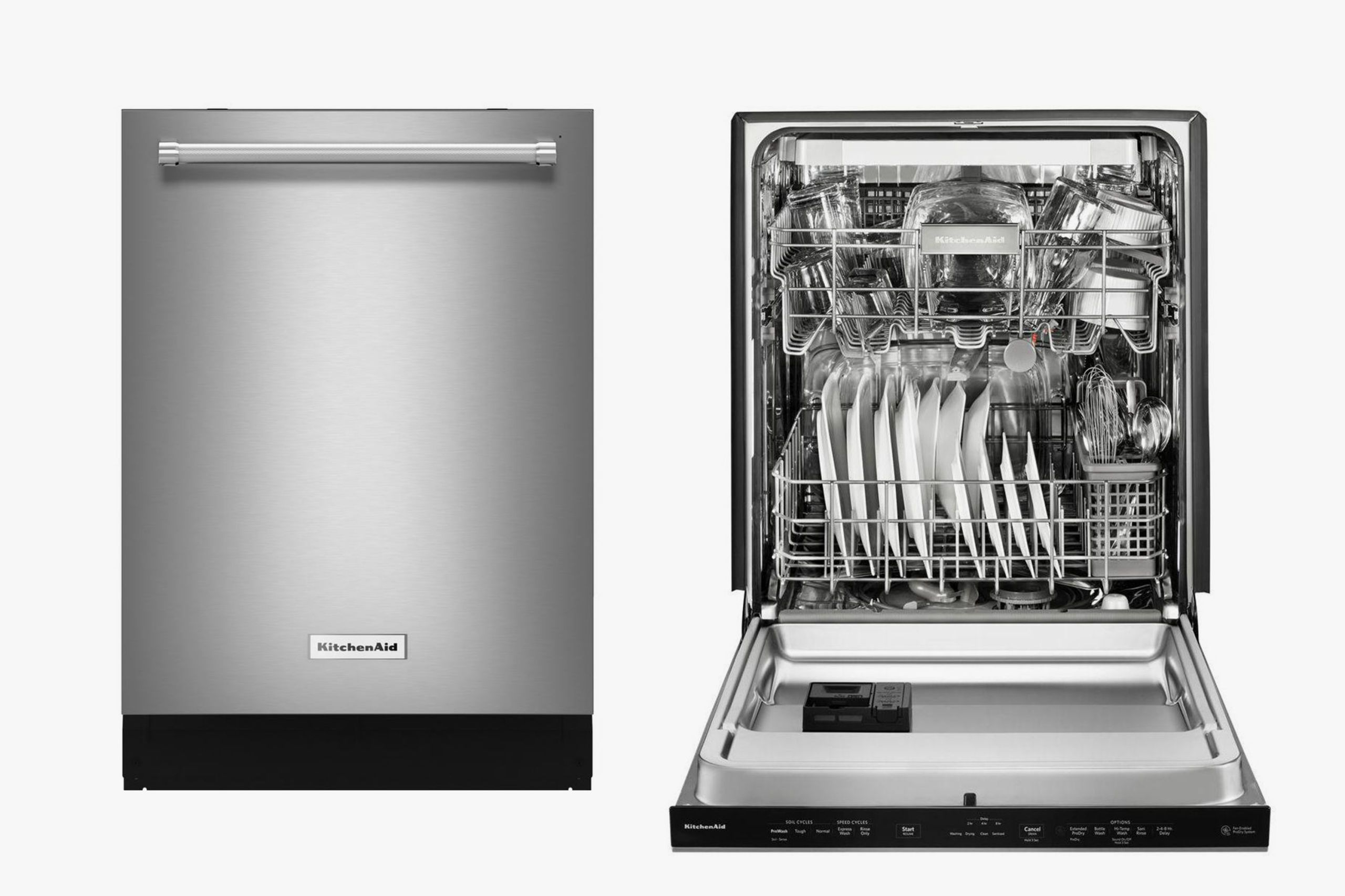 10 Best Dishwashers For 2019 Top Dishwasher Reviews