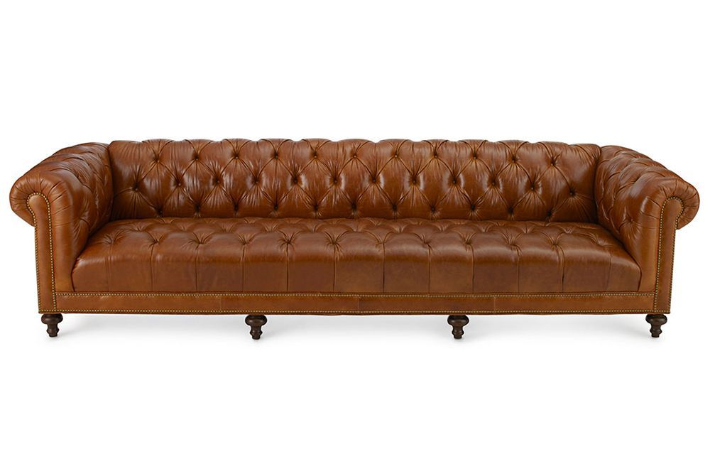 8 Best Chesterfield Sofas to Buy in 2019 - Chesterfield Couch Reviews