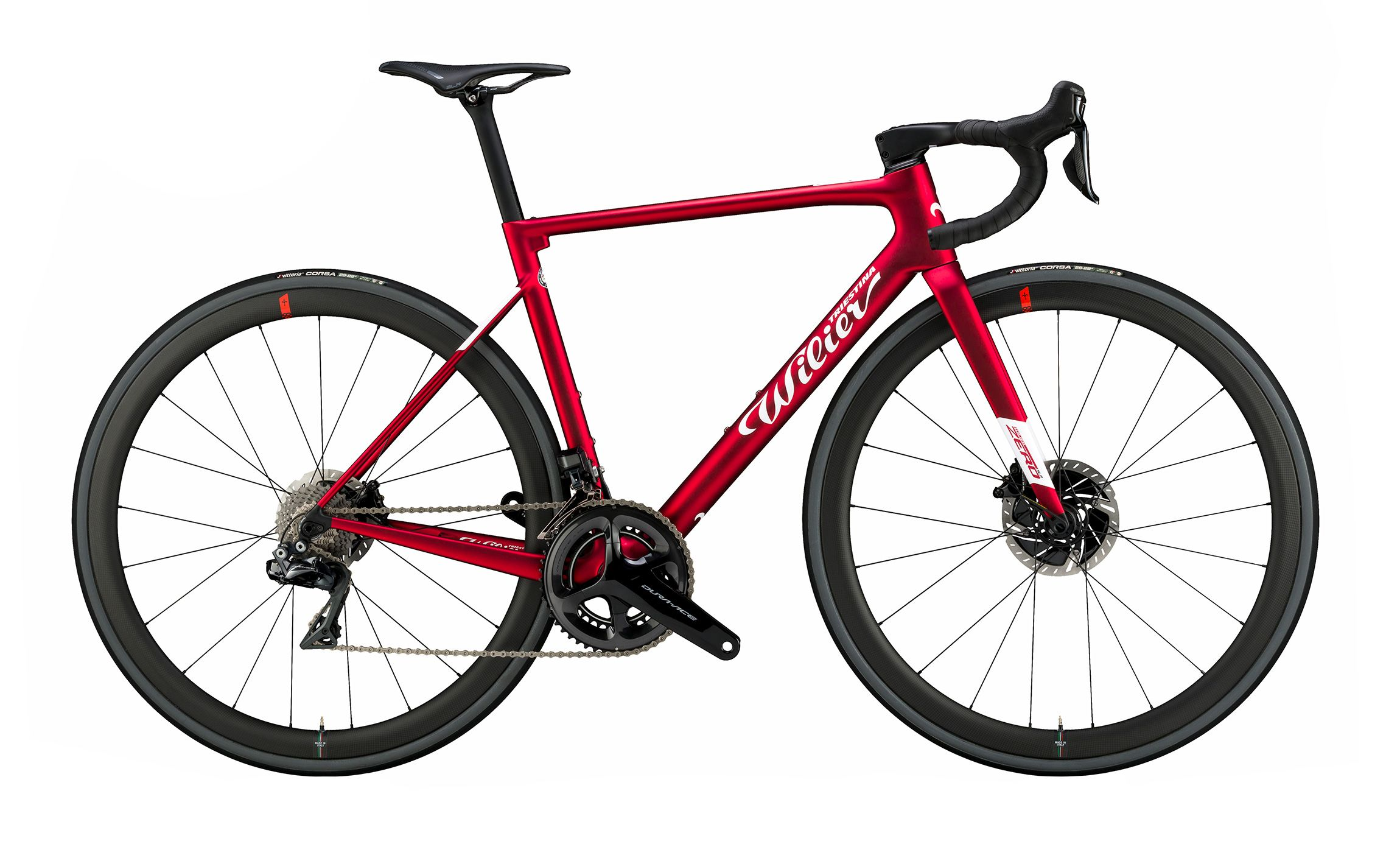 Wilier's New Zero SLR Is One of the Best Road Bikes You Can Buy