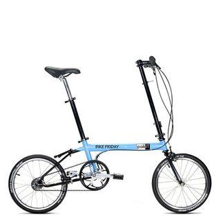 Bike Friday PakIt