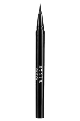 Жидкая подводка для глаз Stila Stay All Day Waterproof Liquid Eye Liner