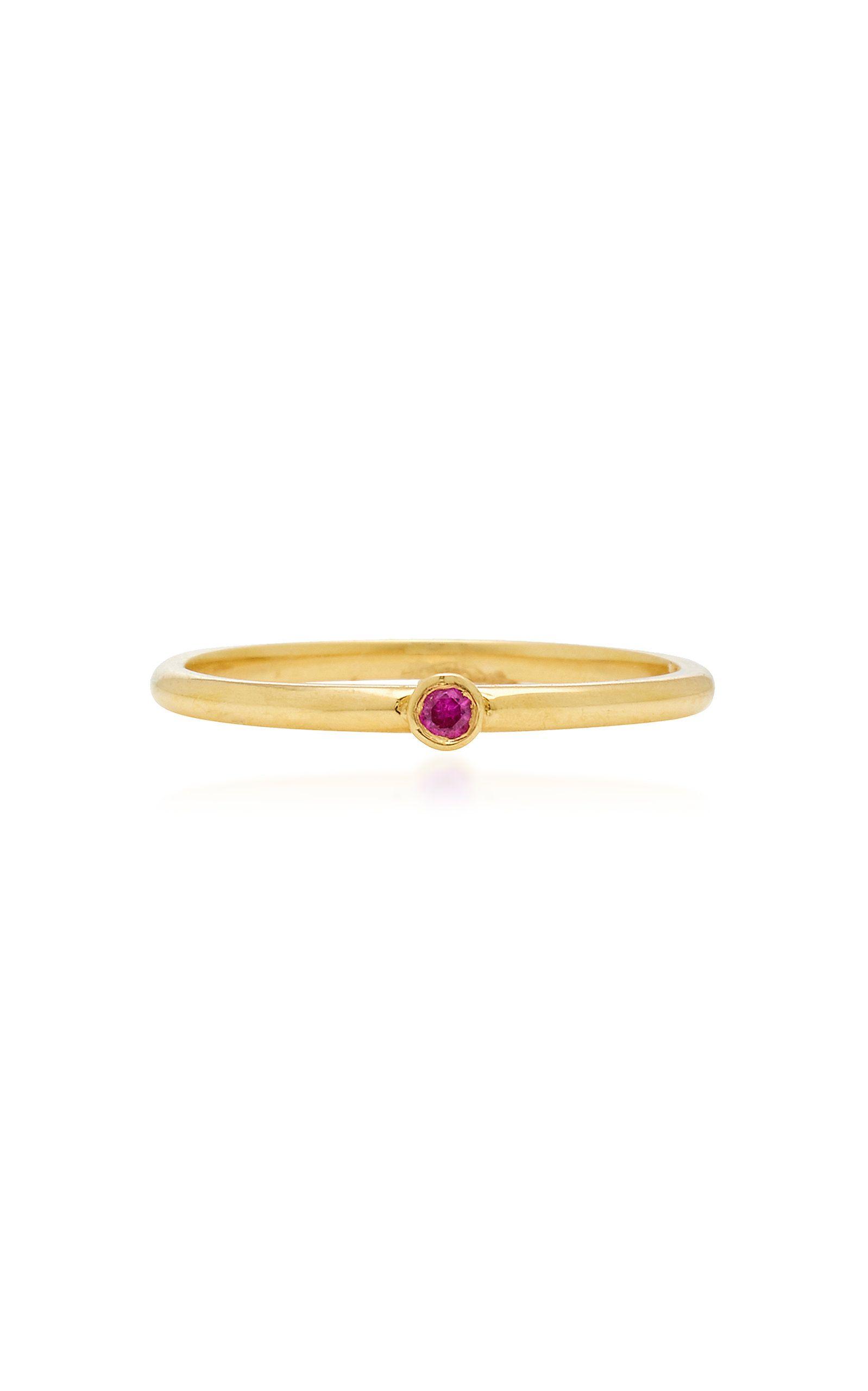 f3f18b059 July Birthstone Jewelry - Ruby Jewelry