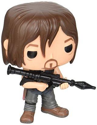 The Walking Dead: Daryl Funko Pop! Vinyl Figure