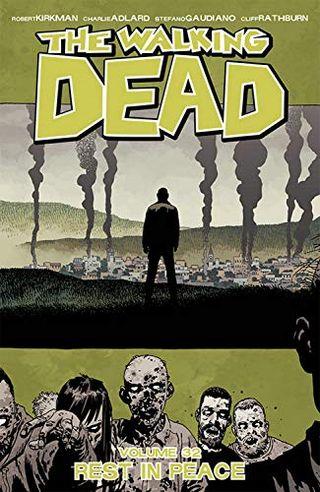 The Walking Dead – Volume 32